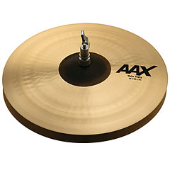 "Sabian AAX 14"" Thin Hats « Hi Hat"