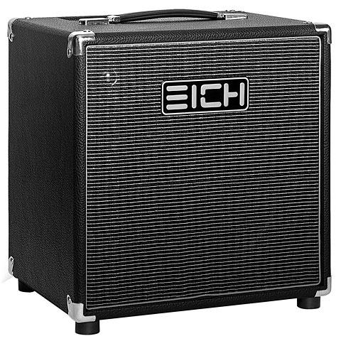 E-Bass Verstärker (Combo) Eich Amps BC 112Pro