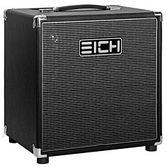 Eich Amps BC 112Pro « Amplificador bajo eléctrico