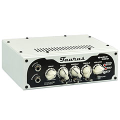 Taurus Qube-300 « Bass Amp Head