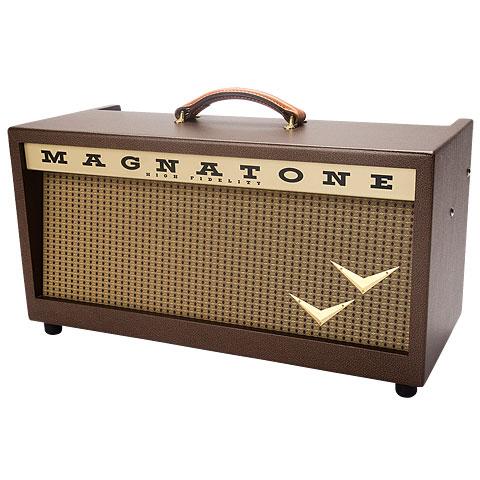 Tête ampli guitare Magnatone Twilighter Head
