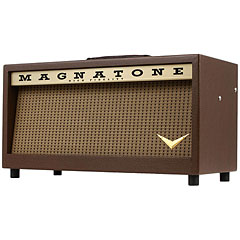Magnatone Twilighter Head « Tête ampli guitare