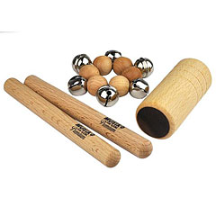 Voggenreiter Das Mini-Percussion-Set « Percussionset