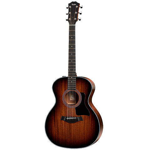 Guitare acoustique Taylor 324e V-Class