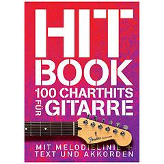 Bosworth Hitbook - 100 Charthits für Gitarre