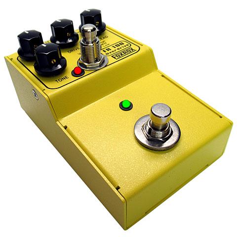 Effektgerät E-Gitarre Foxrox FR 100