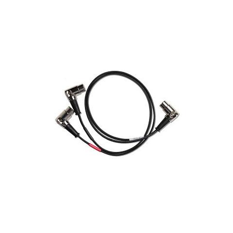 Accesorios efectos Disaster Area Designs MIDI Y-Cable für DMC Gen 3