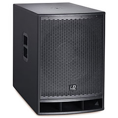 LD Systems GT SUB 18 A « Active PA-Speakers