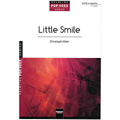 Helbling pop.voxx Little Smile (SAATB) « Bladmuziek voor koren