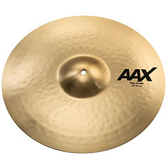 "Sabian AAX 16"" Brilliant Thin Crash « Crash"