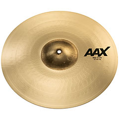 "Sabian AAX 17"" Brilliant Thin Crash « Crash-Becken"