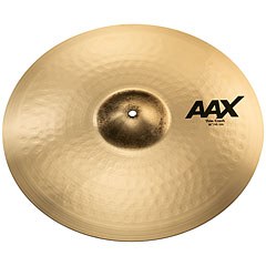 "Sabian AAX 18"" Brilliant Thin Crash « Crash-Becken"