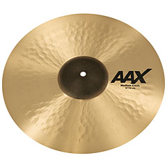 "Sabian AAX 16"" Medium Crash « Crash"