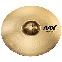 "Sabian AAX 16"" Medium Crash Brilliant « Crash"