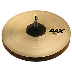"Sabian AAX 14"" Medium Hats « Cymbale Hi-Hat"