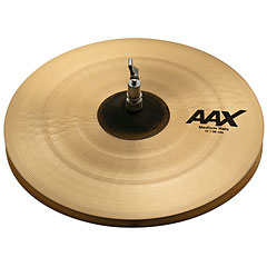 "Sabian AAX 15"" Medium Hats « Cymbale Hi-Hat"