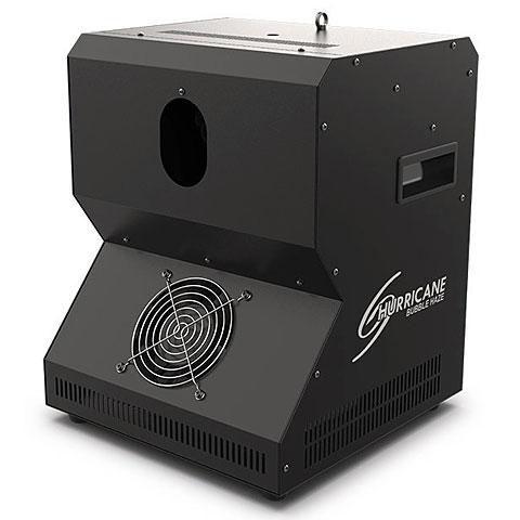 Machine à brouillard Chauvet DJ Hurricane Bubble Haze B-Stock