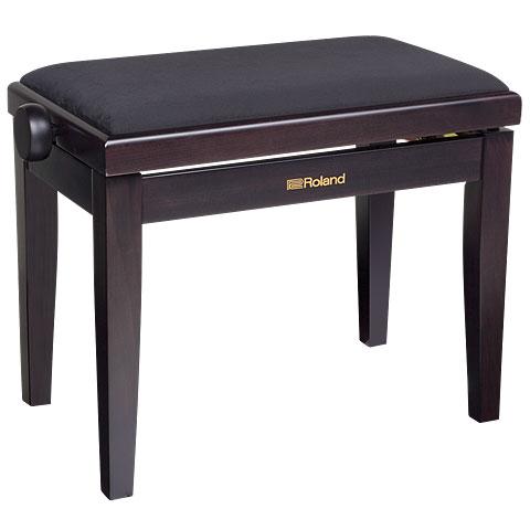 Banco piano Roland RPB-220RW