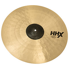 "Sabian HHX 20"" Complex Medium Ride « Ride"