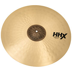 "Sabian HHX 20"" Medium Ride « Cymbale Ride"