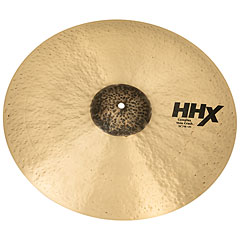 "Sabian HHX 19"" Complex Thin Crash « Cymbale Crash"