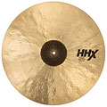 "Crash-Becken Sabian HHX 20"" Complex Thin Crash"