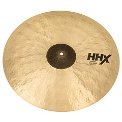 "Sabian HHX 20"" Complex Thin Crash « Cymbale Crash"