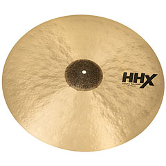 "Sabian HHX 22"" Complex Thin Crash « Cymbale Crash"