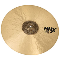 "Sabian HHX 17"" Complex Thin Crash « Crash"