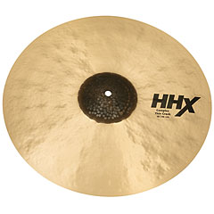 "Sabian HHX 18"" Complex Thin Crash « Cymbale Crash"