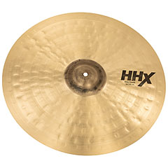 "Sabian HHX 20"" Thin Crash « Cymbale Crash"