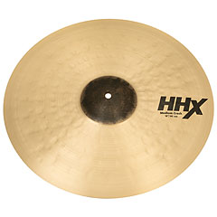 "Sabian HHX 18"" Medium Crash « Cymbale Crash"