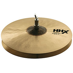 "Sabian HHX 14"" Complex Medium Hats « Cymbale Hi-Hat"