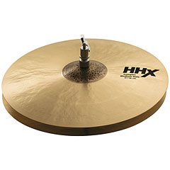 "Sabian HHX 15"" Complex Medium Hats « Cymbale Hi-Hat"