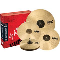 Sabian HHX Complex Promotional Set