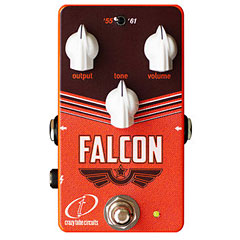 Crazy Tube Circuits Falcon « Pedal guitarra eléctrica