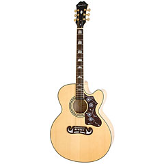 Epiphone EJ-200SCE NA « Guitarra acústica