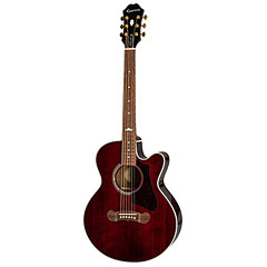 Epiphone EJ-200 Coupe « Westerngitarre