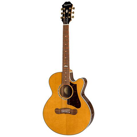 Guitarra acústica Epiphone EJ-200 Coupe