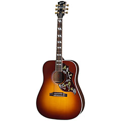 Gibson 125th Anniversary Hummingbird « Acoustic Guitar