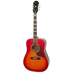 Epiphone Hummingbird Artist Acoustic « Westerngitarre