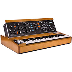 Moog Minimoog Model D « Synthesizer