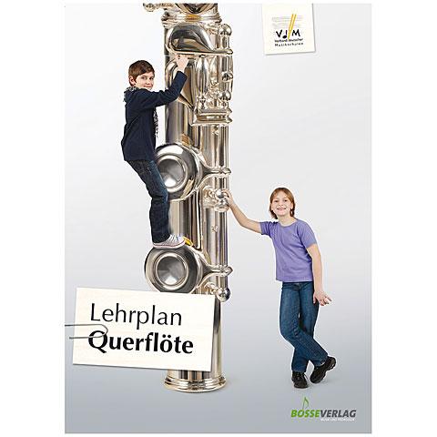 Teoria musical Bärenreiter Lehrplan Querflöte