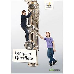 Bärenreiter Lehrplan Querflöte « Teoria musical