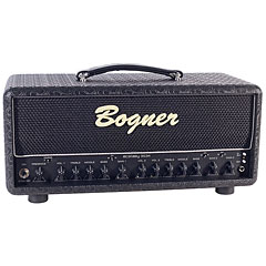 Bogner Ecstasy 3534 Head « Guitar Amp Head