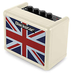 Blackstar FLY 3 Mini Amp Union Jack Special Edition Black « Mini amplificador