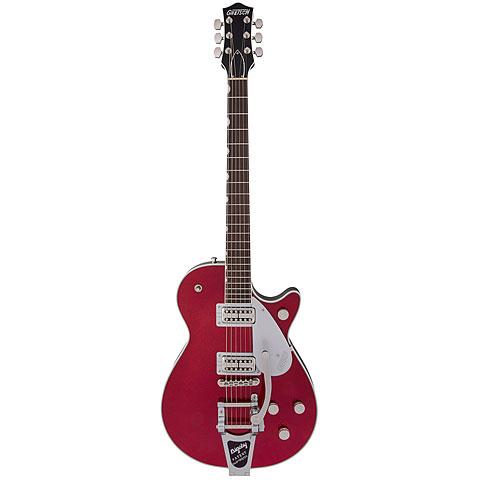 Gretsch Guitars G6129T Red Sparkle PE « E-Gitarre