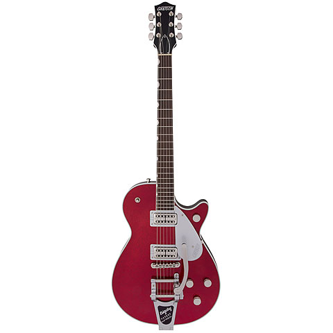 Gretsch Guitars G6129T Red Sparkle PE « Guitarra eléctrica