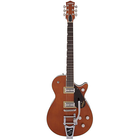 Gretsch Guitars G6128T RUO PE « Guitare électrique
