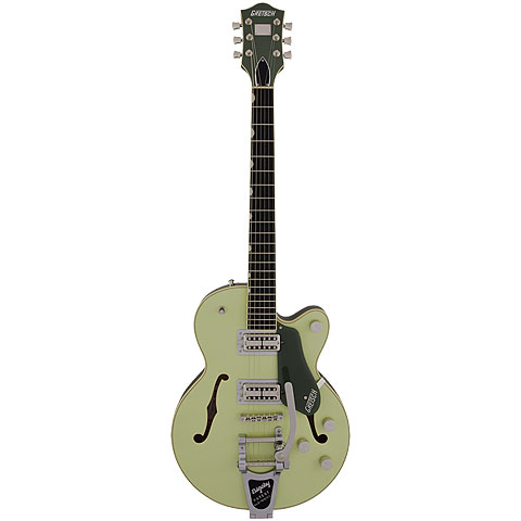 Gretsch Guitars G6659T SGR BKSTR JR « Electric Guitar